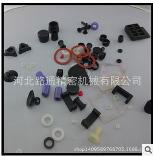 橡胶制品厂专业生产定做硅胶环保胶塞水堵油堵硅胶堵头实心硅胶