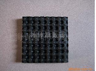 供应橡胶减振垫、防振垫、隔振垫、减震垫-JDF型