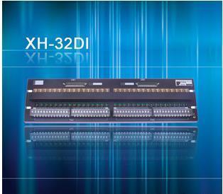32路继电器输入模块 配霍尼韦尔数字输入卡 XH-32DI 电气控制plc