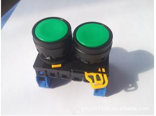 IDEC日本和泉按钮开关代理 YW1B-M1E01G YW1B-M1E10G