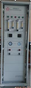 成束电线电缆燃烧试验机