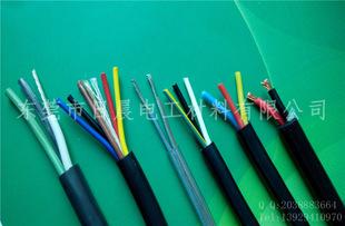 特种铁氟龙电线供应 耐高温电源线 铁氟龙电源线 多芯电缆电缆