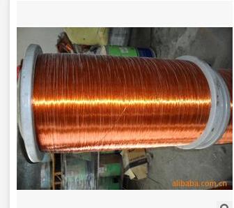 销售漆包线,电磁线,沙包线,裸铜线