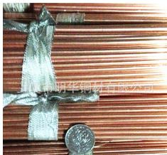 供应外径3.2精密毛细管 黄铜毛细管 紫铜毛细管 小铜管 (图)