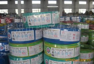 廣州珠江-額定電壓450/750V及以下聚氯乙烯絕緣(屏蔽)電線電纜