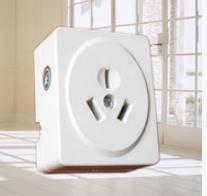 新品上市 16A柱空调插座TS-11 家居电工电料