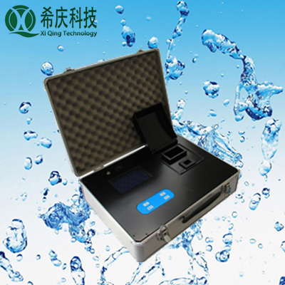 XZ-0120多参数水质分析仪