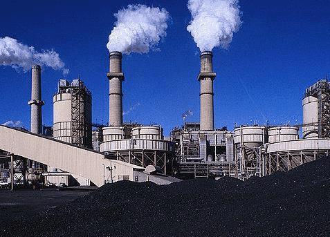 煤炭产运需三方签互保协议 力保电煤稳定供应