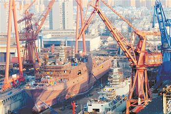 泰国计划2017年促进国防工业的发展