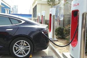 1.8元/千瓦时!特斯拉宣布在华超级充电站收费标准