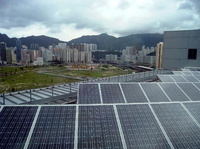 到2023年全球光伏材料市场将超350亿美元
