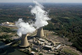 未明确提出时刻表 内陆核电站建设仍旧待议