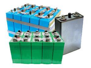 我国成功研发高比能量密度锂离子动力电池