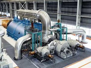 中国电建成功研制1000兆瓦级超超临界机组给水泵