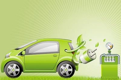 2025年我国新能源汽车销量占有率将达20%