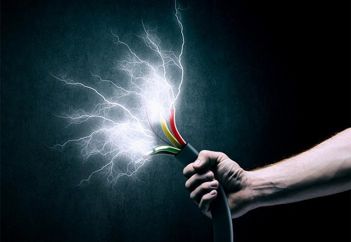 国内首发:火灾预警功能矿用橡套电缆