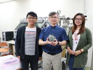 台湾成功研制自然无毒害的天然矿电池
