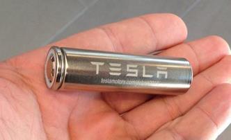 特斯拉宣布电池使用寿命最新突破