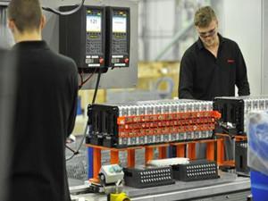 欧洲将研发新一代电动汽车电池技术欲赶超中国