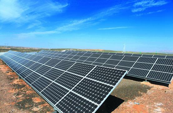 全球最大太阳能发电厂确定8.72亿美元融资