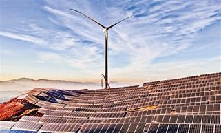 美国主要企业成最大可再生能源买主