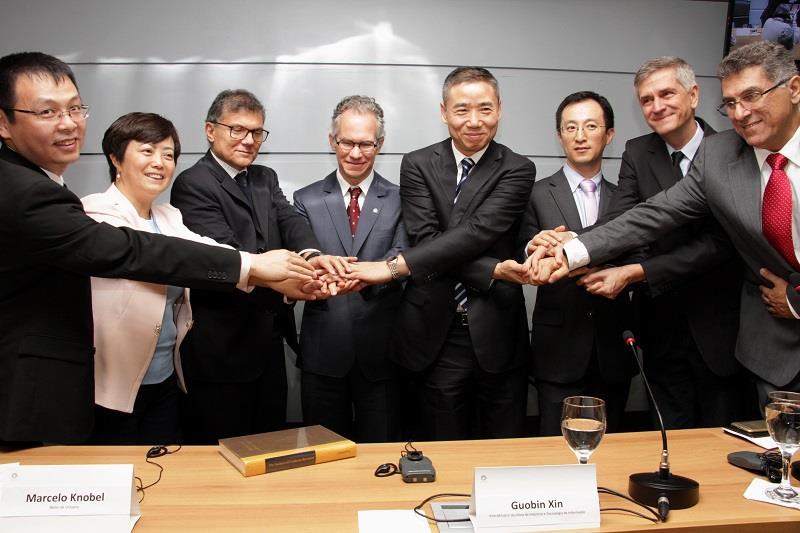 比亚迪将在巴西开设首座海外光伏研发中心