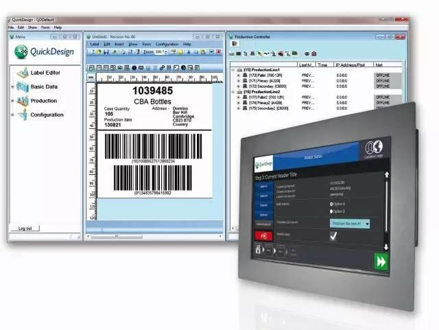 多米诺赋码软件,两大功能助攻生产效率