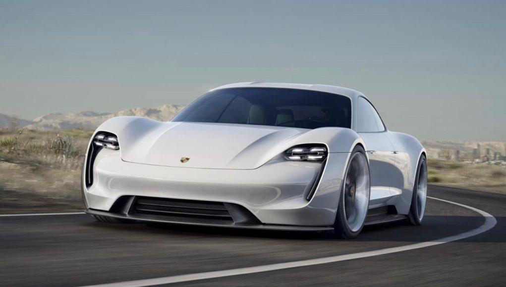 保时捷预计到2023年一半产量将是电动车型