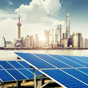 今年中国可再生能源投资回报率有望高达33%