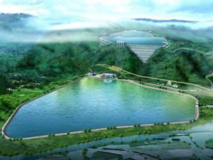 河南洛宁抽水蓄能电站项目正式获核准批复