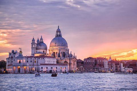 威尼斯泻湖海底电缆互联项目新增若干工程