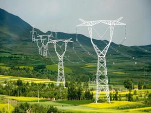 西安电网今夏最大负荷有望再创历史新高