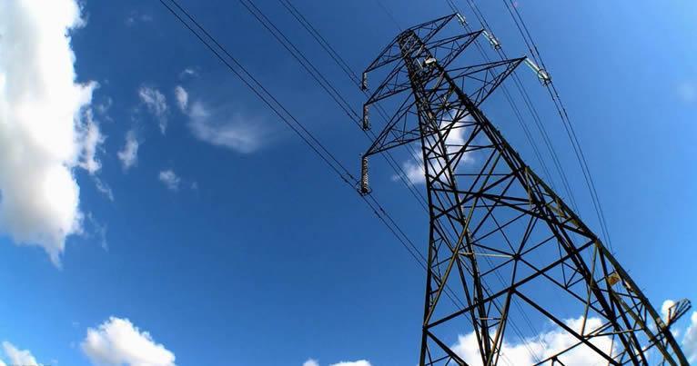 特变电工开建蒙古330千伏高压输电线路