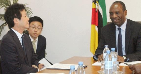 日本将加大对莫桑比克能源行业的投资