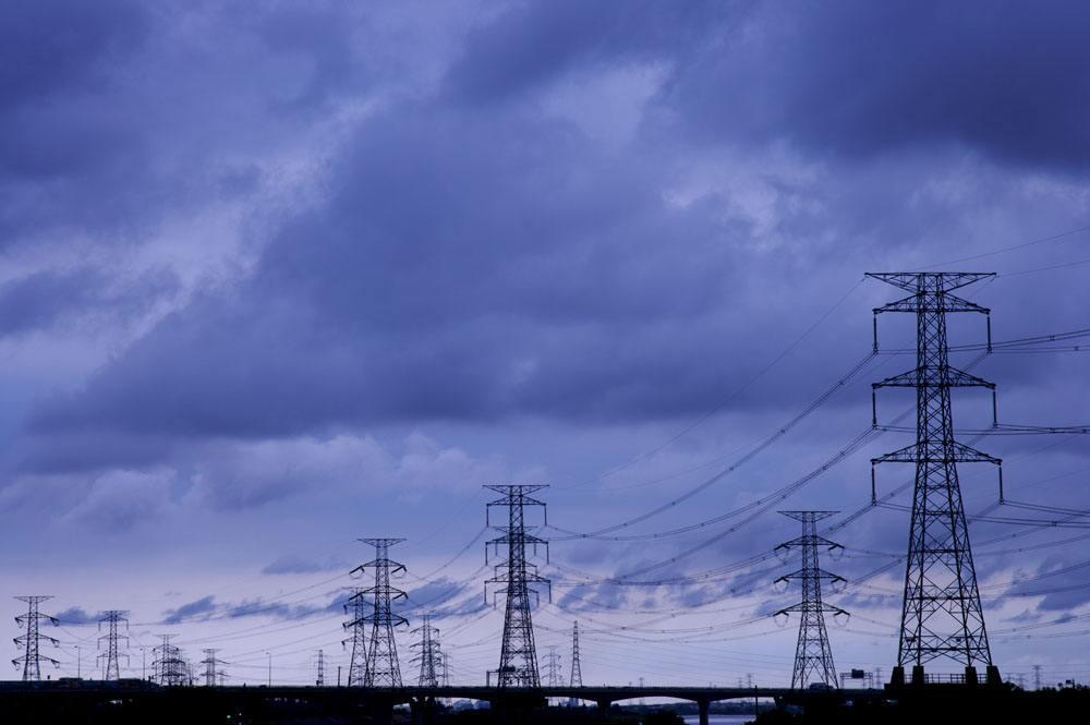 强降雨引发停电 南方电网广西公司已恢复近五成供电