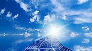 韩国将建全球最大旋转太阳能发电项目