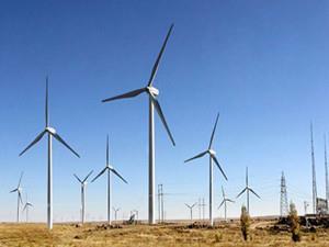 大唐山东长清风电场二期项目首台机组成功并网发电