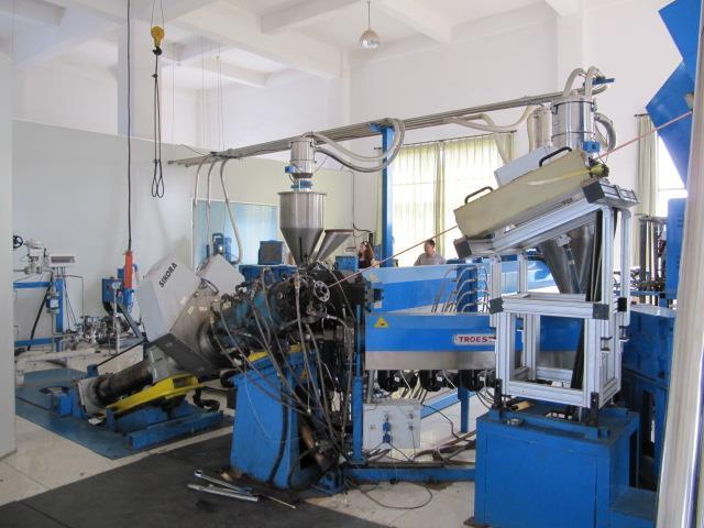 广东清远市质监局对电线电缆产品生产加工环节专项执法整治