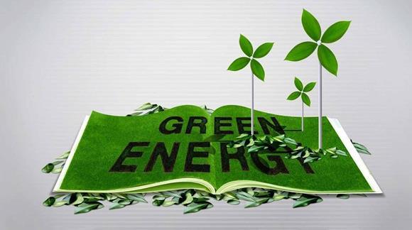 未来可再生能源将成为最便宜的电力来源
