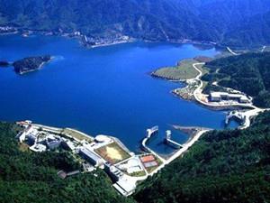阳江抽水蓄能电站主体工程建设进入新的阶段