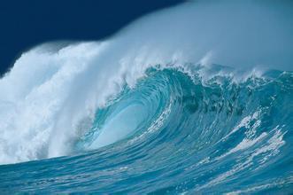 波浪也能发电 最新波浪发电装置通过海洋局验收