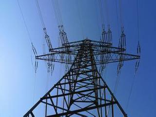 安徽省电力发展