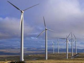 内蒙古锡林郭勒盟新核准4个风电项目