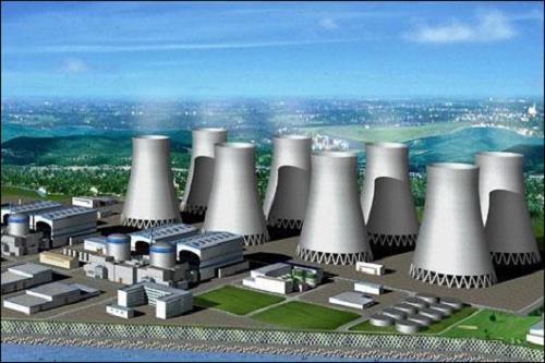 中国核电技术:全球首条高温气冷堆燃料元件规模生产线