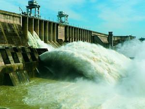 7月上旬全国均水电发电量同比增加1.1%