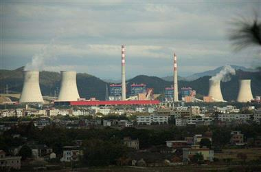 浙能电力拟出资1.325亿美元参与孟加拉燃煤电厂项目
