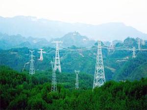 北京西—石家庄特高压交流工程获核准批复