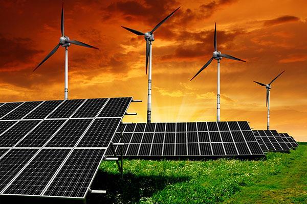 中东北非可再生能源投资需求超2000亿美元