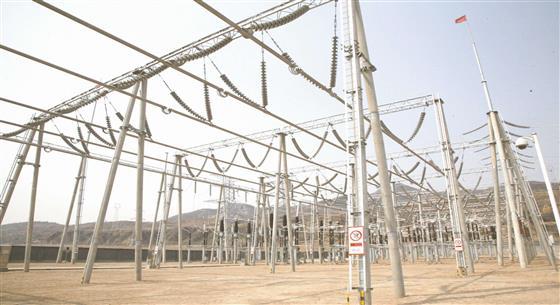 国网陕西上半年替代电量26.11亿千瓦时