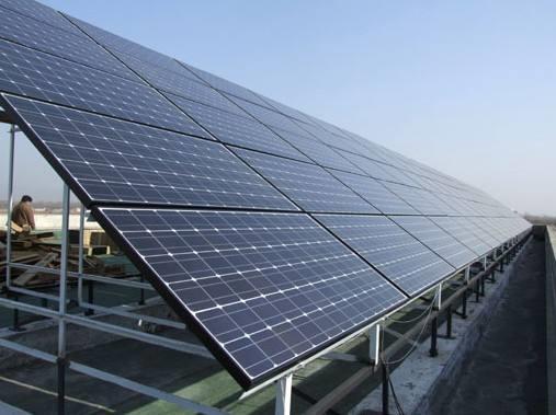 今年东莞将发放1200万元以补贴光伏发电